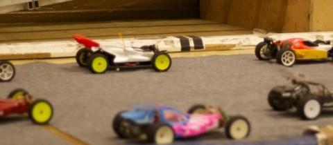 Vintage Racing at Caldicot